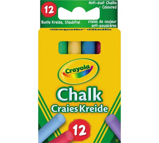 TAFELKREIDE - Multicolor, Basics (8,5/6/2cm)