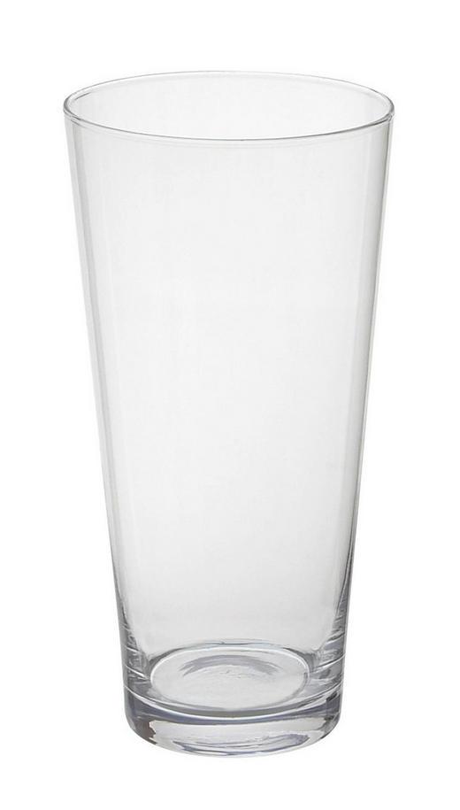 VAS - klar, Basics, glas (12,5/25cm) - AMBIA HOME