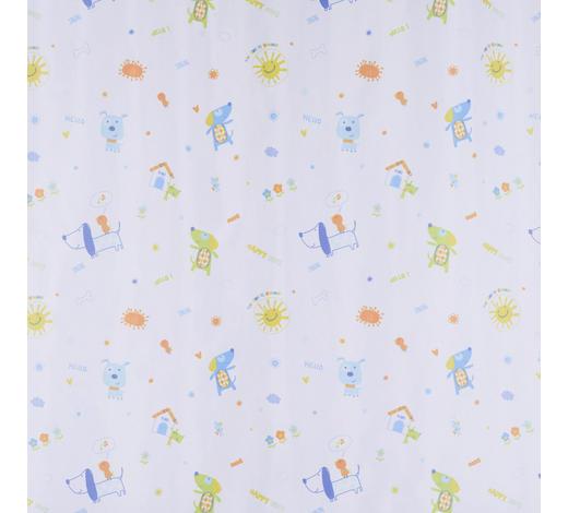 STORE per lfm - Multicolor, KONVENTIONELL, Textil (290cm) - Ben'n'jen
