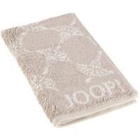 Gästetuch 30/50 cm - Sandfarben, Design, Textil (30/50cm) - Joop!