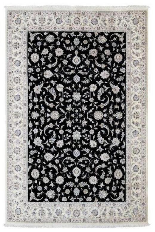 ORIENTTEPPICH 200/300 cm - Blau, LIFESTYLE, Textil/Weitere Naturmaterialien (200/300cm) - Esposa