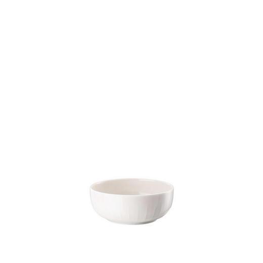 SCHALE Porzellan - Rosa, Basics (12/4cm)