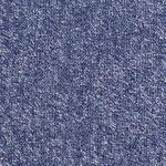TEPPICHBODEN per  m² - Hellblau, KONVENTIONELL, Textil (400cm) - Esposa
