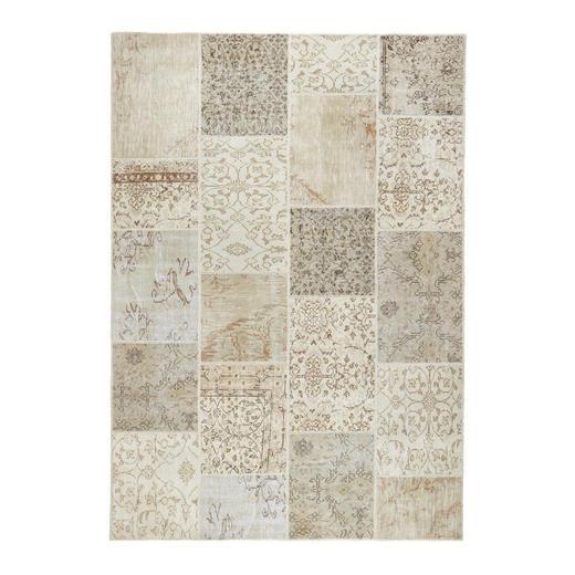 ORIENTTEPPICH 80/200 cm - Hellrosa/Creme, Trend, Textil (80/200cm) - Esposa