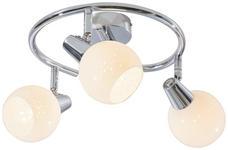 STRAHLER - Weiß, Basics, Glas/Metall (25cm) - Boxxx