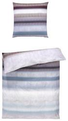 POSTELJNINA ED 256 - siva, Design, tekstil (135/200cm) - Novel