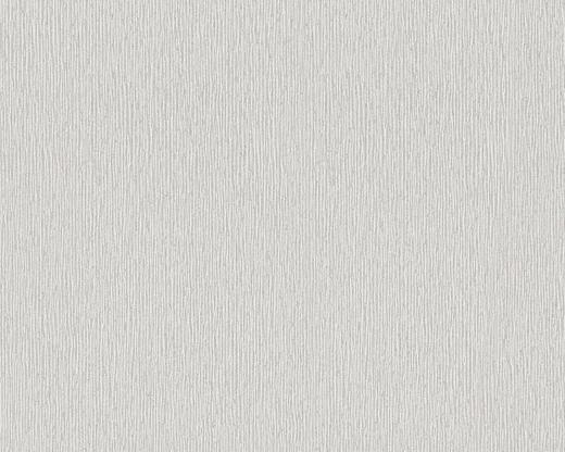 VLIESTAPETE 10,05 m - Hellbraun, Basics, Textil (53/1005cm)
