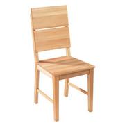 ŽIDLE, dřevo, barvy buku, - barvy buku, Konvenční, dřevo (42/95/52cm) - Carryhome