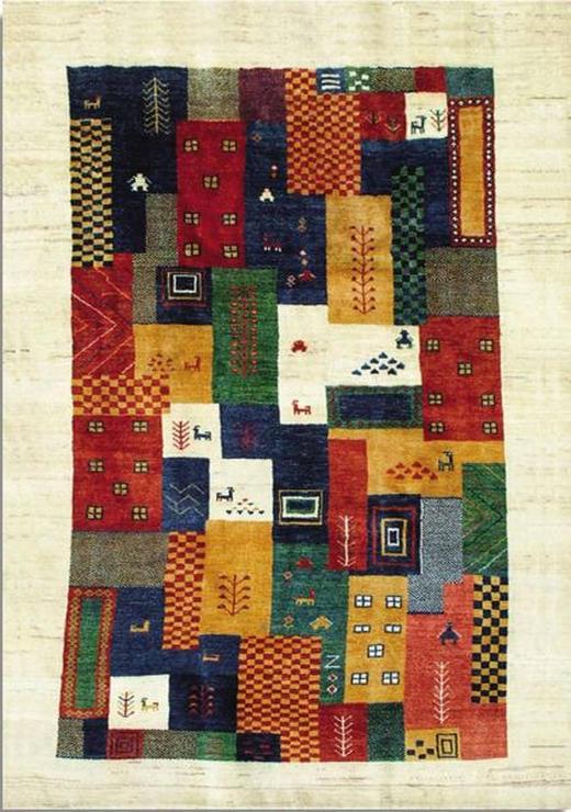 ORIENTTEPPICH, 250/300 cm - Creme, LIFESTYLE, Textil (250/300cm) - Esposa