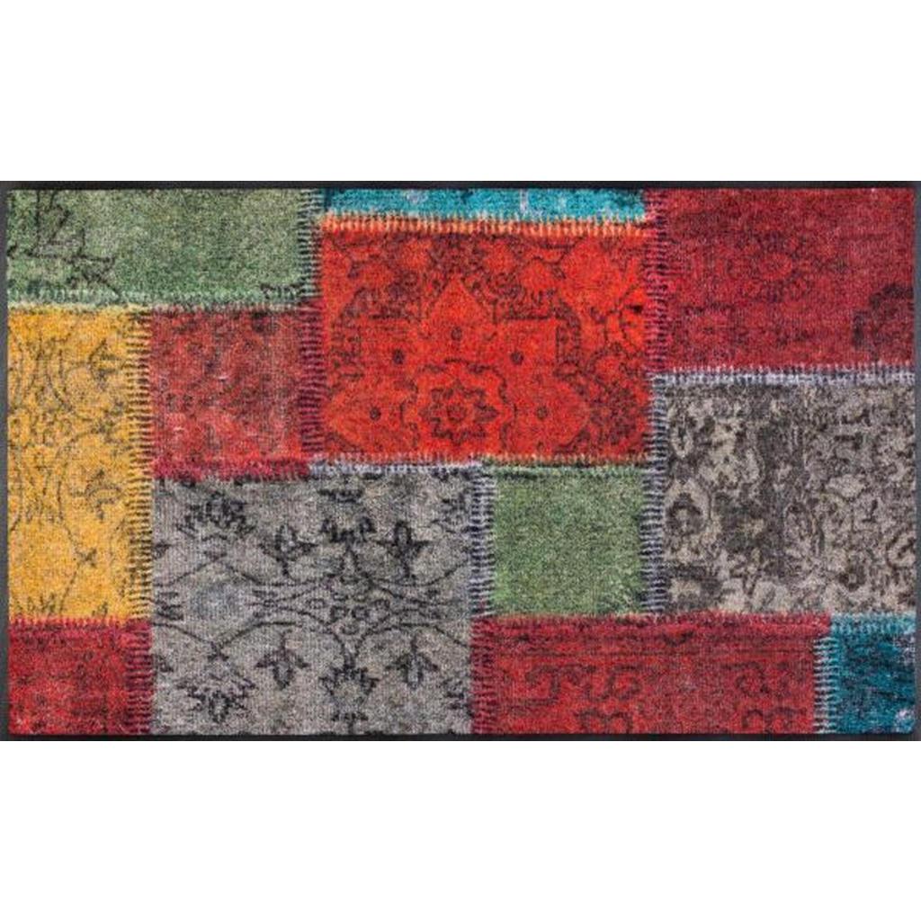Esposa Fußmatte 40/60 cm graphik multicolor