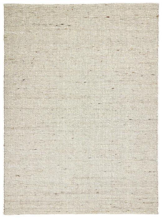 HANDWEBTEPPICH  200/290 cm  Grau - Grau, Basics, Textil (200/290cm) - Linea Natura