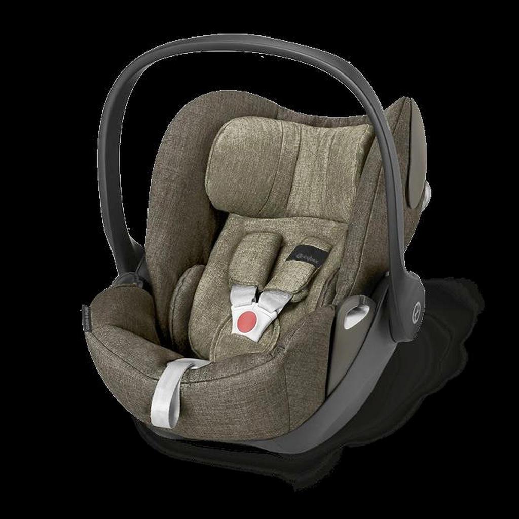 Babyschale 'Cloud Q Plus' von Cybex
