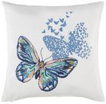 ZIERKISSEN 45/45 cm - Multicolor, Design, Textil (45/45cm) - Esposa