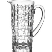 KRUG - Klar, Basics, Glas (1,0l) - Nachtmann