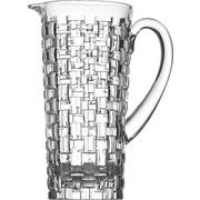 VRČ BOSSA NOVA, 1L - prozorna, Basics, steklo (1,0l) - Nachtmann