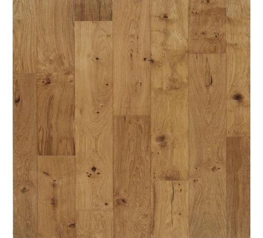 Parkett PARKETTBODEN Eiche  per  m² - Braun, LIFESTYLE, Holz (188,2/19/1,4cm) - Parador