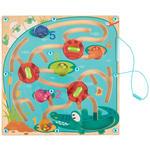 MOTORIKSPIEL - Multicolor, Basics, Holzwerkstoff/Kunststoff (29,5/29,5/3cm) - My Baby Lou