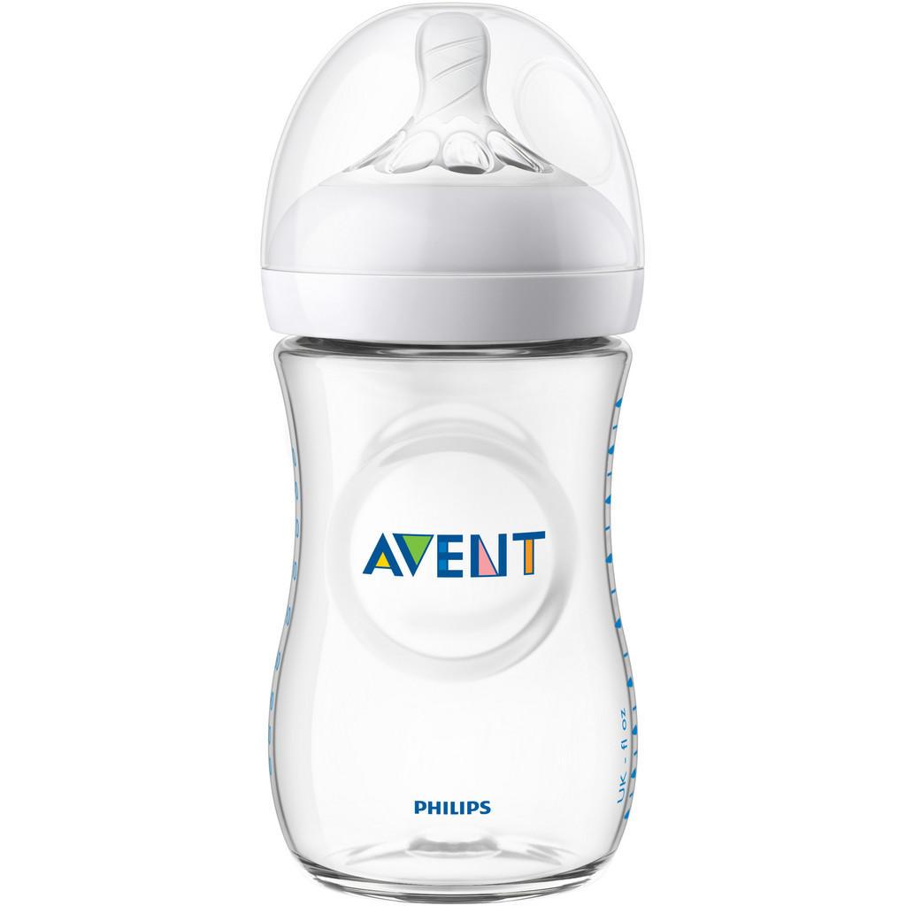Avent Weithalsflasche 260 ml