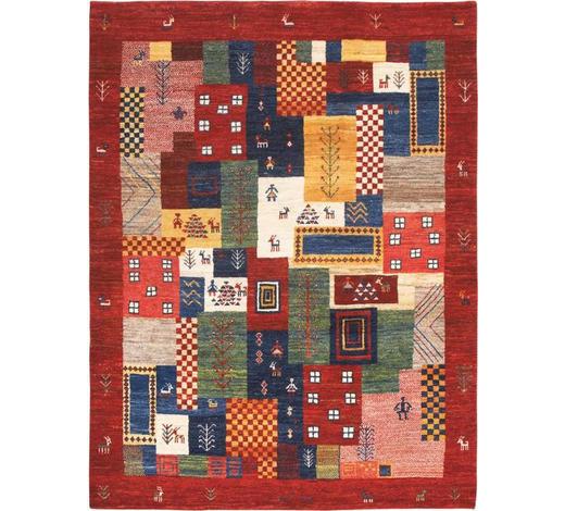 KOBEREC ORIENTÁLNÍ, 80/125 cm, vícebarevná - vícebarevná, Lifestyle, textil (80/125cm)