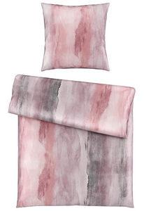 POSTELJINA - Pink, Dizajnerski, Tekstil (200/200cm) - Novel