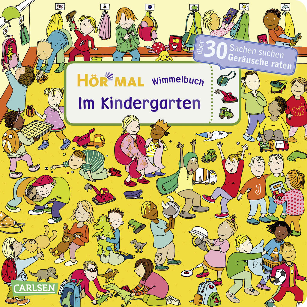 Carlsen Bilderbuch