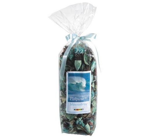 POTPOURRI Meeresbrise - Blau, Basics, Holz (0,10kg) - Ambia Home