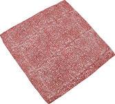 TISCHDECKE 90/90 cm - Rot, KONVENTIONELL, Textil (90/90cm) - Esposa