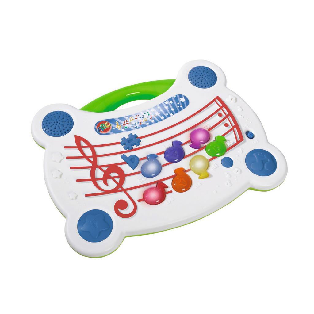 Musiknoten-Soundboard