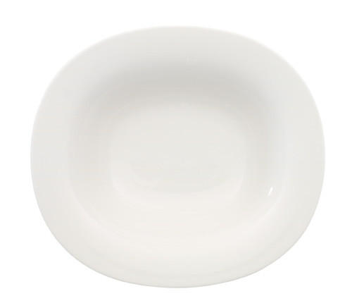SUPPENTELLER Porzellan - Weiß, Basics, Keramik (21/24cm) - Villeroy & Boch
