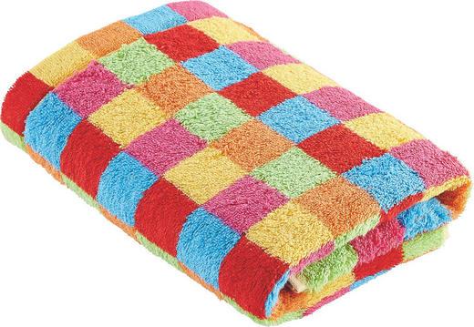HANDTUCH 50/100 cm - Multicolor, Basics, Textil (50/100cm) - Cawoe