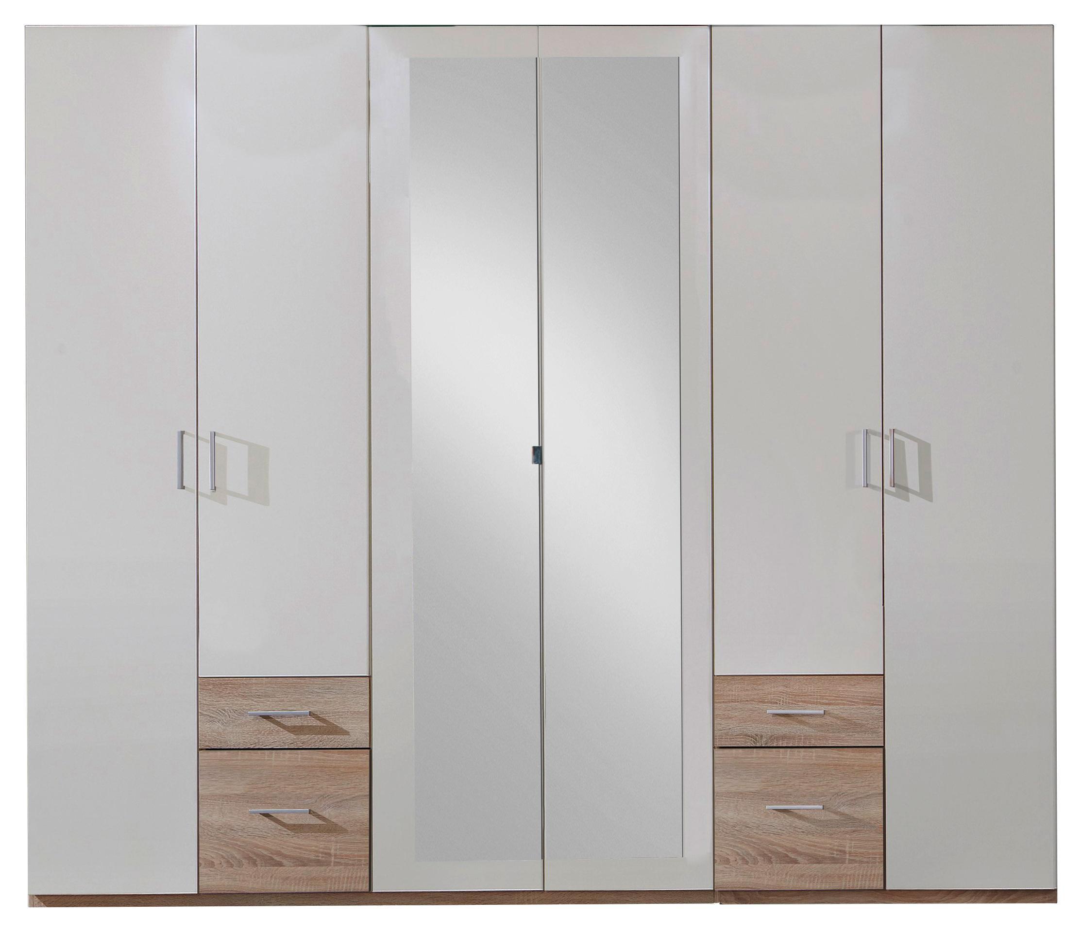 Polypropylen Mehrfarbig Wenko Kleiderschrank Ordnung 50 x 75 x 160 cm