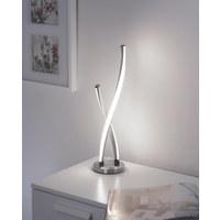 LED-TISCHLEUCHTE - Design, Metall (12,5/12,5/48,5cm)