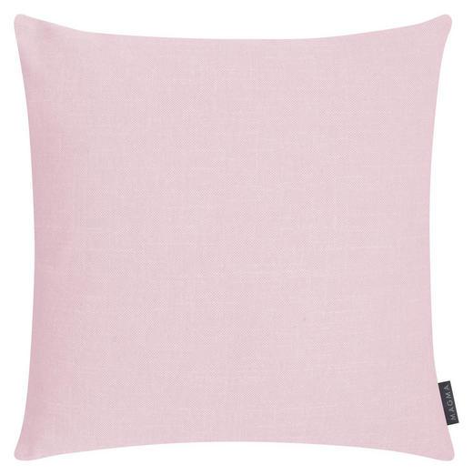 ZIERKISSEN 50/50 cm - Rosa, Textil (50/50cm)