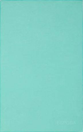HANDDUK - mintgrön, Basics, textil (50/100cm) - Esposa