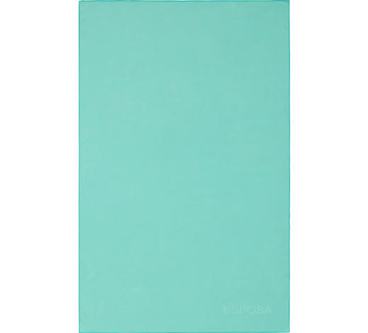 HANDTUCH 50/100 cm - Mintgrün, Basics, Textil (50/100cm) - Esposa
