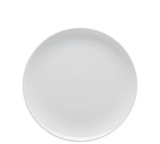 SPEISETELLER Keramik Porzellan  - Weiß, Basics, Keramik (27cm) - Rosenthal