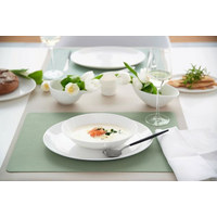 SUPPENTELLER Fine Bone China - Weiß, Basics (21,5/6cm) - ASA