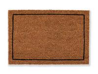 FUßMATTE 40/60 cm  - Braun, KONVENTIONELL, Textil (40/60cm) - Esposa