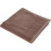 Duschtuch 70/140 cm  - Taupe/Braun, Konventionell, Textil (70/140cm) - Esposa