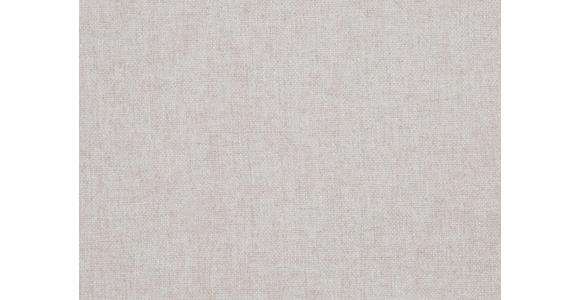 BOXSPRINGBETT Webstoff 180/200 cm  INKL. Beleuchtung, Topper - Eichefarben/Beige, Design, Holz/Textil (180/200cm) - Linea Natura