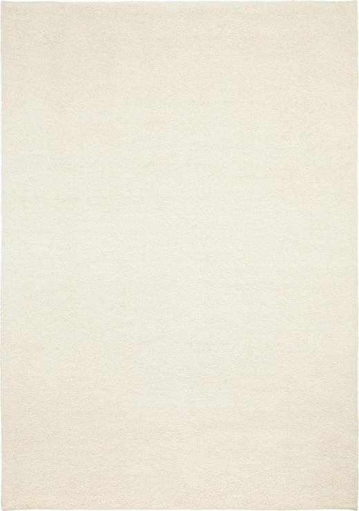 ORIENTTEPPICH  80/200 cm  Weiß - Weiß, Basics, Textil (80/200cm) - Linea Natura