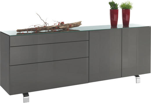 Sideboard Grau sideboard in grau kaufen xxxlutz