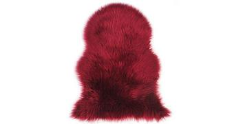 UMJETNO KRZNO - boje bobica, Trend, tekstil (60/90cm) - Boxxx