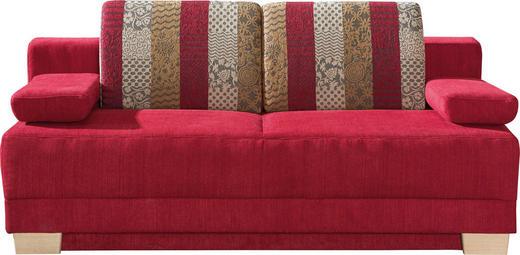 SCHLAFSOFA Bordeaux - Bordeaux, Design, Holz/Textil (200/93/102cm) - Novel