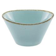 SCHALE Keramik Porzellan - Hellblau, Basics, Keramik (11,5cm) - Ritzenhoff Breker