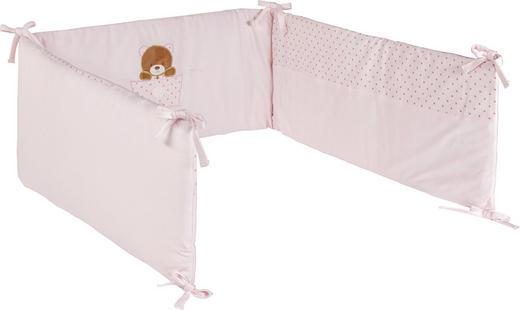 NESTCHEN MIA Rosa - Rosa, Basics, Textil (32/210cm) - Patinio