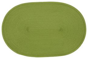 BORDSTABLETT - grön, Basics, textil (30/45cm) - Homeware