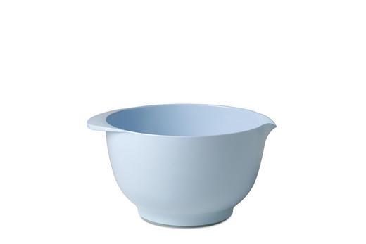 RÜHRSCHÜSSEL - Hellblau, Basics, Kunststoff (3l) - Mepal Rosti
