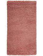 TEPIH VISOKOG FLORA - roza, Konvencionalno, tekstil (60/110cm) - Boxxx