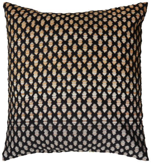 ZIERKISSEN - Grün, KONVENTIONELL, Textil (50/50/cm) - David Fussenegger